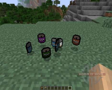 DayZ [1.7.2] für Minecraft