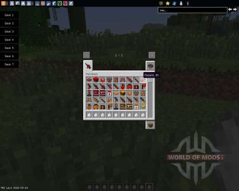 Paintball [1.6.4] für Minecraft