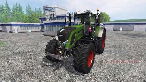 Fendt 936 Vario Normal für Farming Simulator 2015