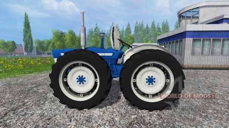 Ford County 1124 pour Farming Simulator 2015