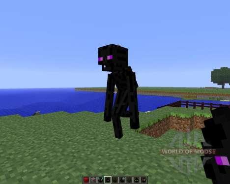 The Farlanders [1.5.2] für Minecraft