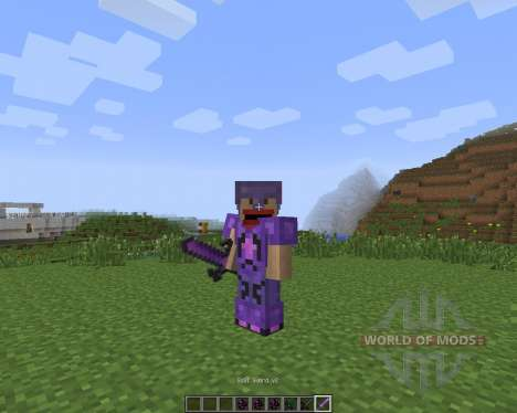 SoulCraft [1.7.2] für Minecraft