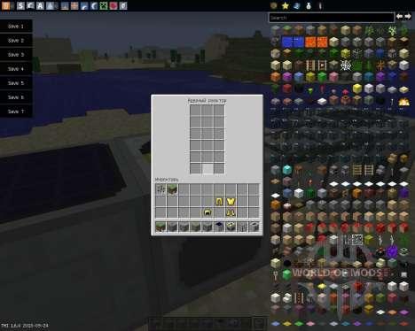 Industrial Craft 2 [1.6.4] pour Minecraft