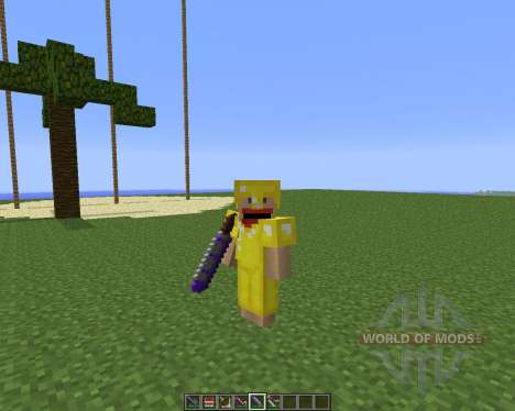 QuiverBow [1.6.4] pour Minecraft