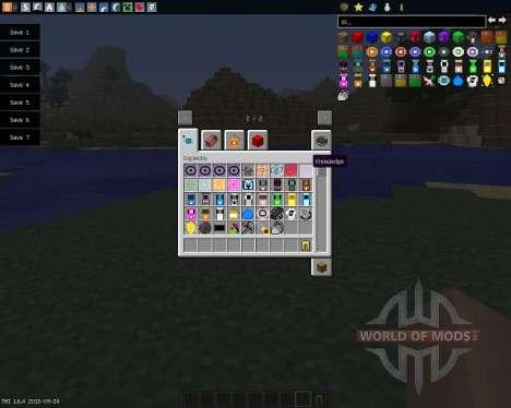 Digimobs [1.6.4] für Minecraft