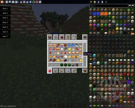 Still Hungry [1.6.4] pour Minecraft