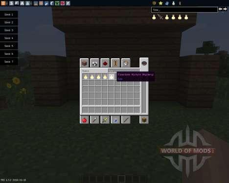 Flowstone (Lucky Drinks) [1.7.2] für Minecraft