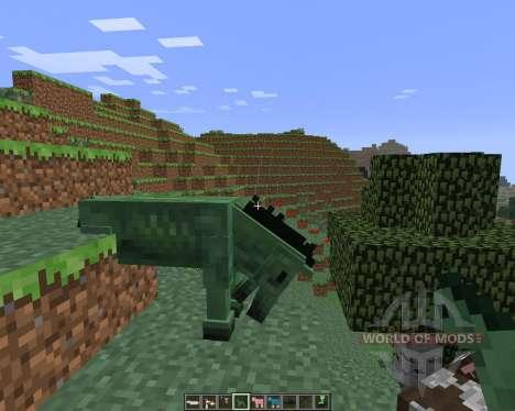 Craftable Animals [1.6.4] für Minecraft