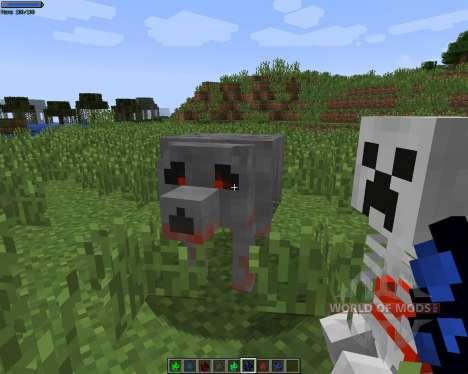 BOTA The Night of the Deads [1.7.2] für Minecraft