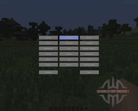 Monster Spawn Highlighter [1.6.4] für Minecraft