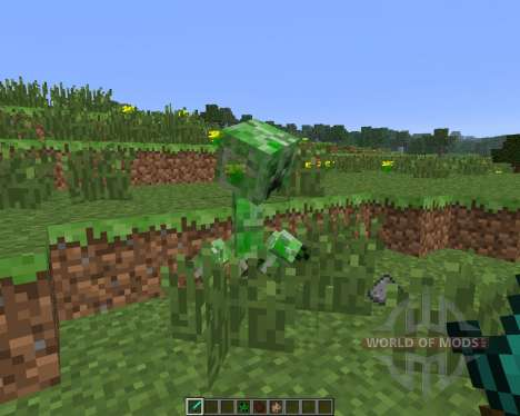Shatter [1.6.4] pour Minecraft