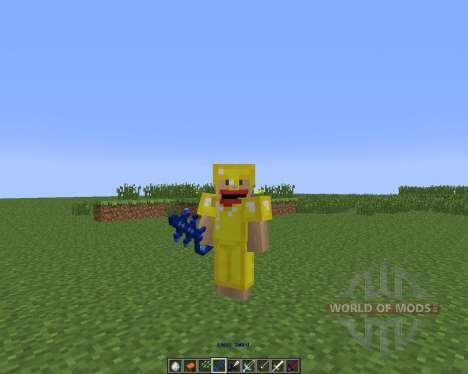 More Swords [1.6.4] für Minecraft
