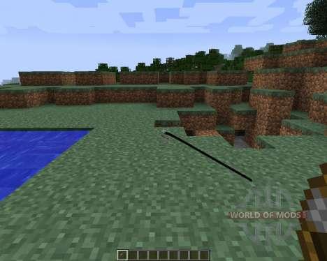 Predator Arrow [1.7.2] für Minecraft
