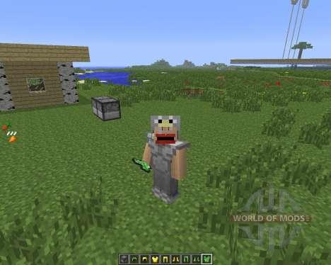 MobDrops [1.6.4] für Minecraft