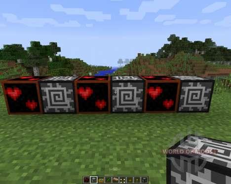 Minecessity [1.7.2] für Minecraft