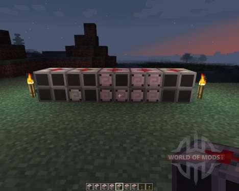 MedicCraft [1.7.2] für Minecraft