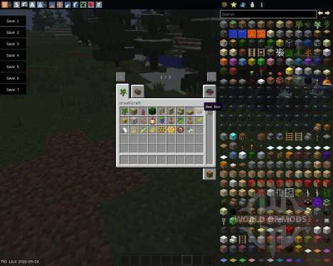 GrowthCraft [1.6.4] pour Minecraft