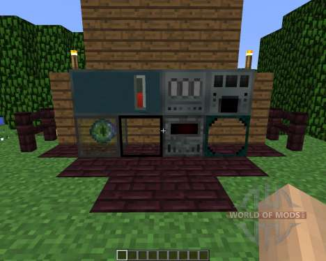 Ender IO [1.5.2] für Minecraft