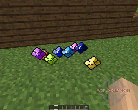 Power Gems [1.6.4] pour Minecraft