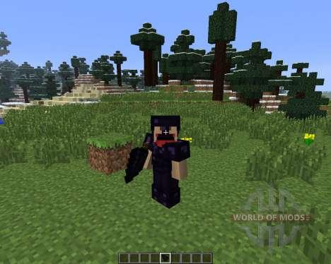 Steamcraft [1.6.4] für Minecraft