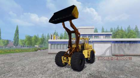 K-701 AP 1900 PS für Farming Simulator 2015