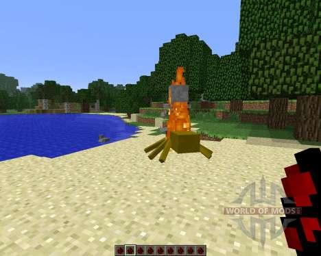 Adaline RPG [1.6.4] pour Minecraft