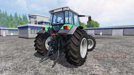 Deutz-Fahr AgroStar 6.61 [Fr3Ko_BZH] für Farming Simulator 2015