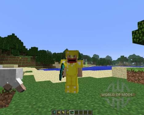 Ultimate Tools [1.6.4] für Minecraft