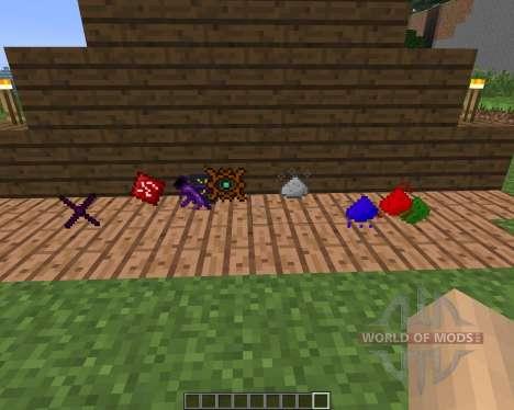 Blood Magic [1.6.4] für Minecraft