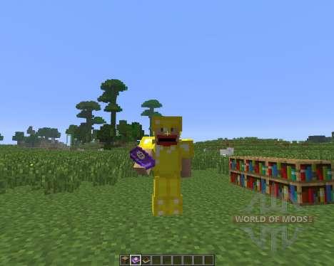 Enhanced Books [1.6.4] pour Minecraft