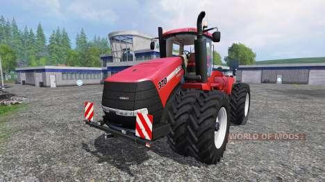 Case IH Steiger 370 Duals für Farming Simulator 2015