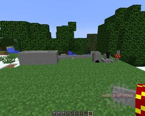 PneumaticCraft [1.5.2] für Minecraft