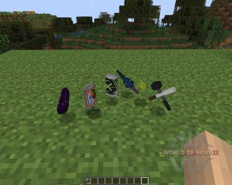 TYNKYN [1.7.2] für Minecraft