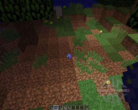 Frag Fest pour Minecraft