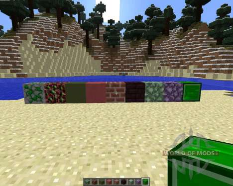 Magical Crops [1.6.4] pour Minecraft