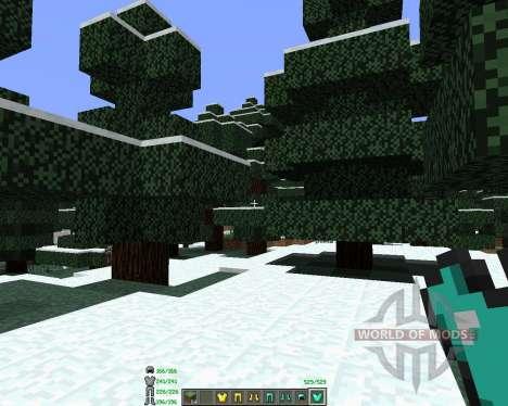 Show Durability 2 [1.6.4] für Minecraft