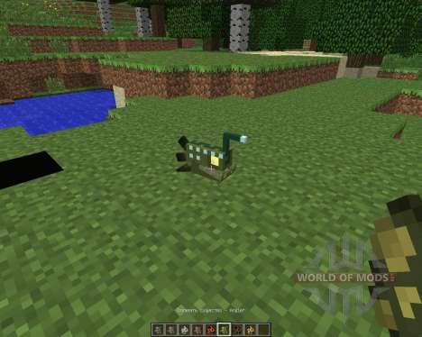 Animals [1.6.4] für Minecraft