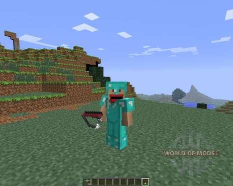 Mariculture [1.6.4] pour Minecraft