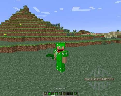 Emerald [1.6.4] für Minecraft