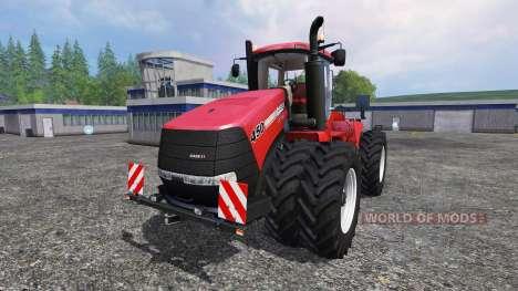Case IH Steiger 450 pour Farming Simulator 2015