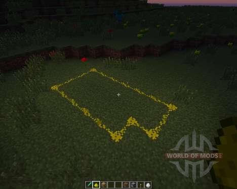 Glowstone Wire [1.6.2] pour Minecraft
