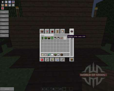 CocoaCraft [1.5.2] pour Minecraft