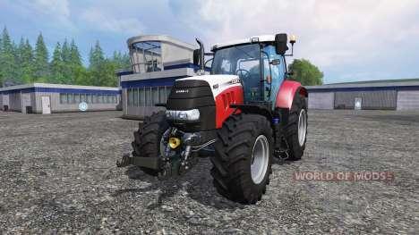 Case IH Puma CVX 160 [Sonderlackierung] für Farming Simulator 2015