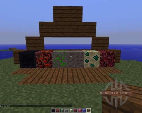 Vanilla Plus [1.5.2] für Minecraft