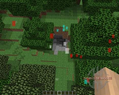 Scouter [1.6.4] pour Minecraft