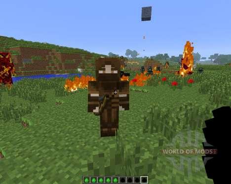 BossCraft 2 [1.6.4] pour Minecraft