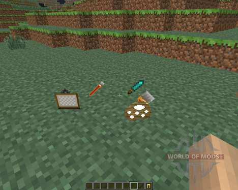 Mine Painter [1.6.4] für Minecraft