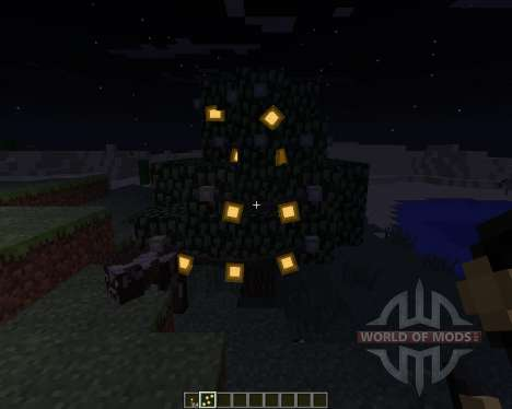 Fairy Lights [1.6.4] für Minecraft