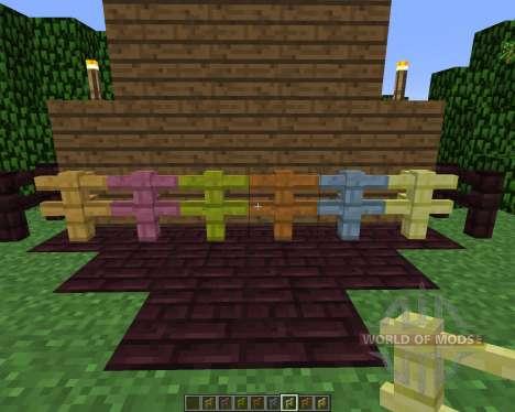 Forestry [1.5.2] für Minecraft