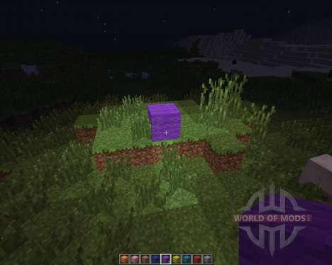 Camo Lights [1.7.10] für Minecraft